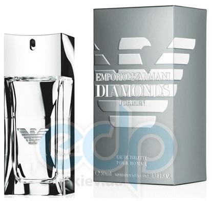 Giorgio Armani Emporio Armani Diamonds for Men - туалетная вода - 4 ml