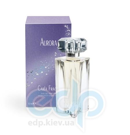 Carla Fracci Aurora - Набор (парфюмированная вода 50 + молочко для тела 215 ml )
