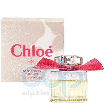 Chloe Rose Edition - парфюмированная вода - 75 ml