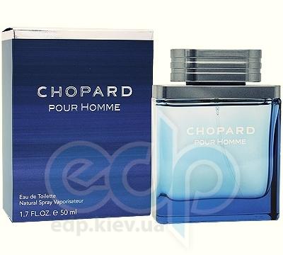 Chopard pour Homme - туалетная вода - 75 ml