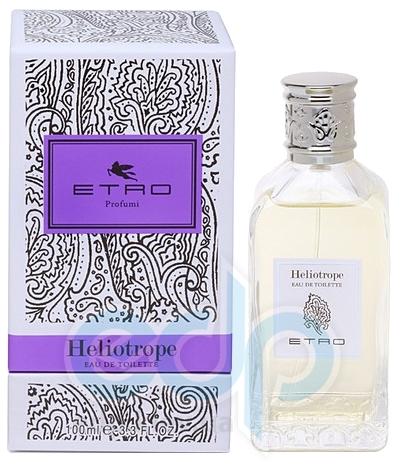 Etro Heliotrope - туалетная вода - 50 ml