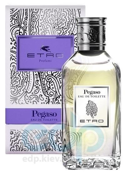 Etro Pegaso - туалетная вода - 50 ml