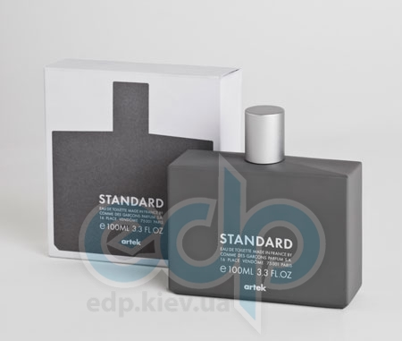 Comme des Garcons Standard - туалетная вода - 100 ml TESTER