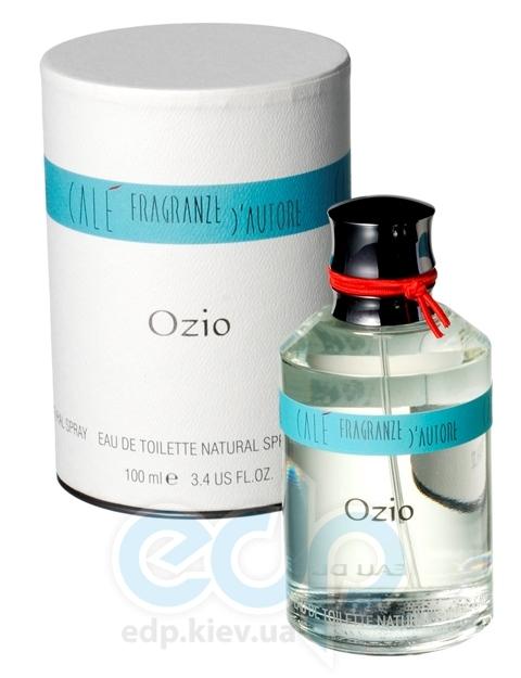 Cale Fragranze d'Autore Ozio - туалетная вода - 100 ml TESTER