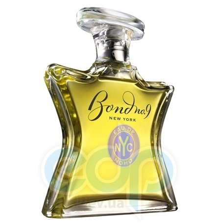 Bond no. 9 Eau De Noho - парфюмированная вода - 100 ml