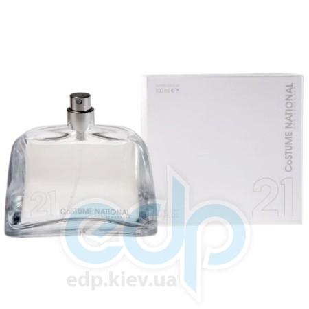 Costume National 21 - парфюмированная вода - 100 ml