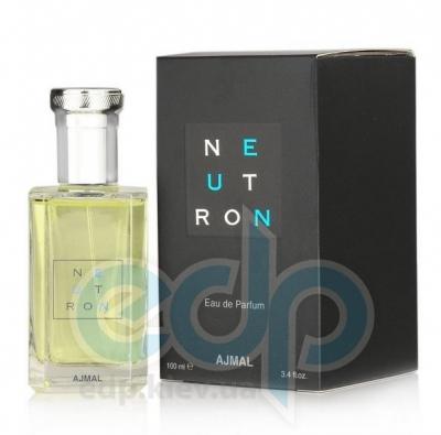 Ajmal - Neutron - парфюмированная вода - 100 ml
