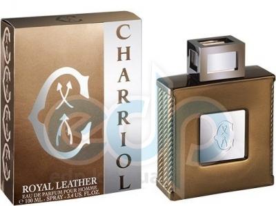 Charriol Royal Leather - парфюмированная вода - 100 ml TESTER