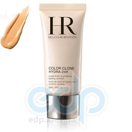 Крем тональный для создания идеального матового цвета лица Helena Rubinstein - Color Clone Subli - Mat SPF 12 №23 Gold Caramel - 30 ml