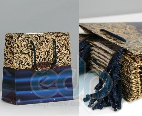 Пакет бумажный Sabona - VIP - 39x27.5x10