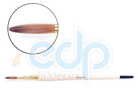 EzFlow - Кисть из соболя, размер №6 Artist Pointe 306