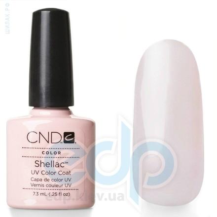 CND Shellac - Clearly Pink Гель-лак прозрачный с розовым оттенком №523 - 7.3 ml