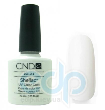 CND Shellac - Studio White Гель-лак молочно-белый №526 - 7.3 ml