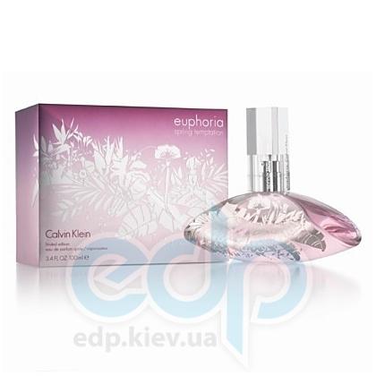 Calvin Klein Euphoria Spring Temptation - парфюмированная вода - 30 ml
