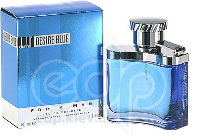 Alfred Dunhill Desire Blue - туалетная вода - 100 ml