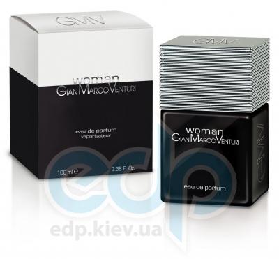 Gian Marco Venturi Woman Eau de Parfum - парфюмированная вода - 50 ml