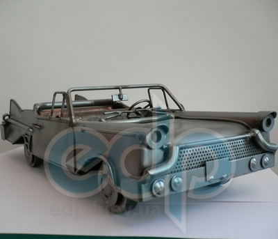 Hinz and Kunst (cтатуэтки) Статуэтки Hinz and Kunst (Германия) - Американский автомобиль - 11 x 43 см. (металл)