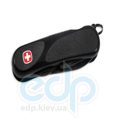Wenger - Армейский нож Evogrip в подарочной коробке Blackout (арт. 1.010.209.828X )