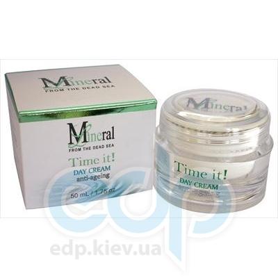 Mineral Line - Анти-возрастная линия - Дневной крем от морщин - 50 ml