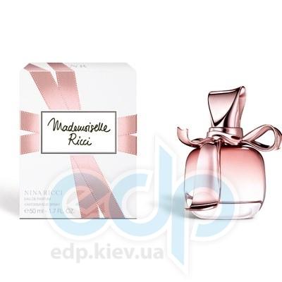 Nina Ricci Ricci Ricci Mademoiselle Ricci - парфюмированная вода -  mini 4 ml