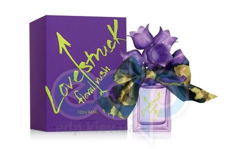 Vera Wang Lovestruck Floral Rush - парфюмированная вода - 100 ml