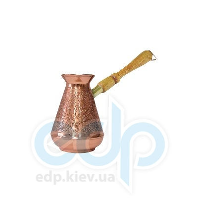 Станица (турки) Турка медная Станица - Турчанка 550мл (368010)