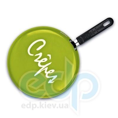 Granchio (посуда) Granchio -  Блинная сковородка Granchio Crepe - диаметр 26 см (арт. 88273)