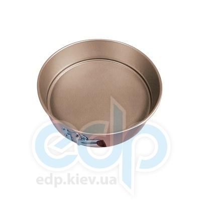 Granchio (посуда) Granchio -  Форма для выпечки разъемная округлая Granchino Forno - диаметр 24см (арт. 88310)