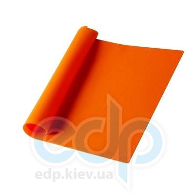 Granchio (посуда) Granchio -  Силиконовый коврик для выпечки прямоугольный Granchio Silico Flex  -  размер37х25см. (арт. 88408)