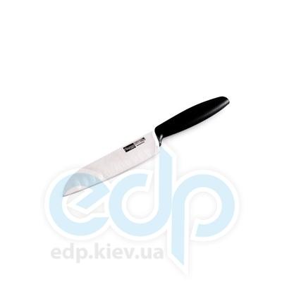 Fissman (посуда) Fissman - Нож сантоку ULTRA 13см  (ФС2.075)