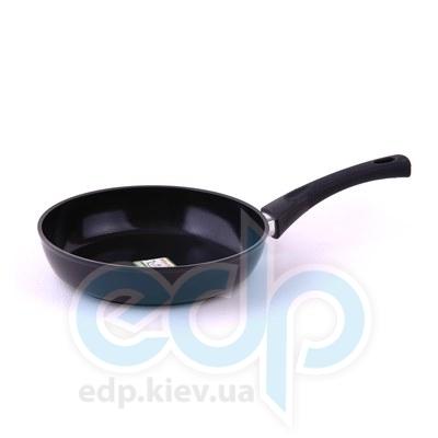 Fissman (посуда) Fissman - Сковорода FETUCHINI WOK 24см  (ФС4.578)