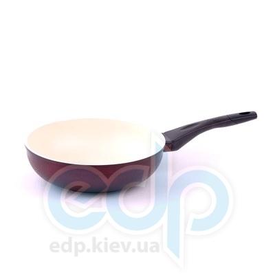 Fissman - Сковорода OLYMPIC WOK 26 см BIO CERAMIC  (AL-4535.26)