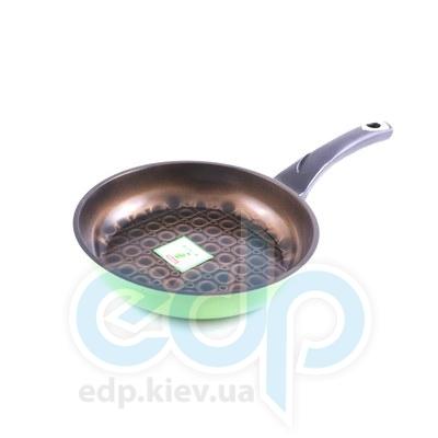 Fissman (посуда) Fissman - Сковорода INNOVATION 24см с 3D эффектом  (ФС4762)