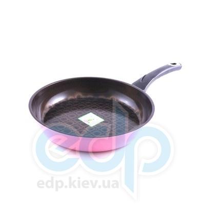 Fissman (посуда) Fissman - Сковорода INNOVATION 28см с 3D эффектом  (ФС4764)