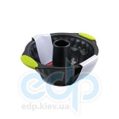 Fissman (посуда) Fissman - Формадлявыпечки кекса 27.5x23x10см  (ФС5.576)