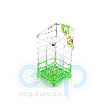 Fissman (посуда) Fissman - Подставка для кухонных принадлежностей  (ФС7.077)