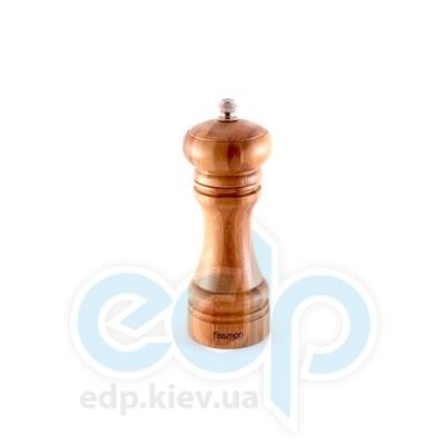 Fissman - Мельница для перца 16 см (бамбук) (PM-8.107.16)