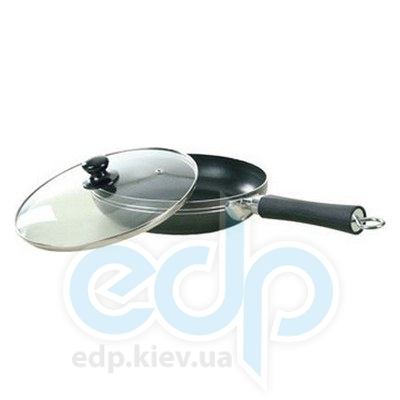 Maestro (посуда) Maestro - Сковорода 24см. Разборная ручка Rainbow (МР1201-24)