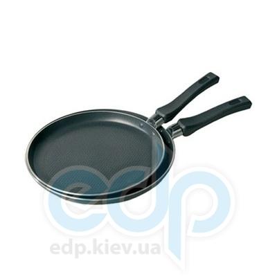 Maestro (посуда) Maestro - Сковорода 20см блинная/индукц. (МР1206-20)