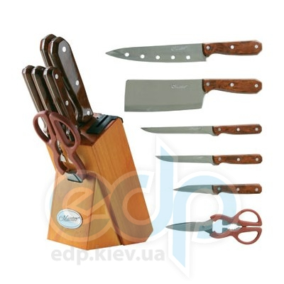 Maestro - Набор ножей 8пр. (МР1416)