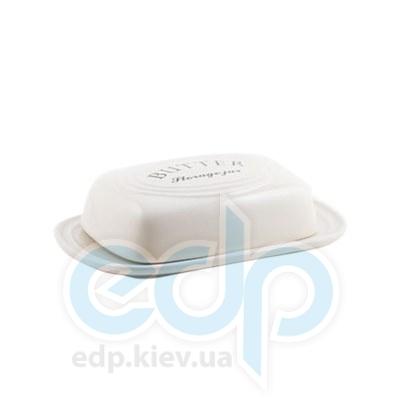 Maestro (посуда) Maestro - Масленка керамика (МР20008-45)