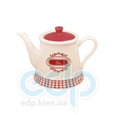 Maestro (посуда) Maestro - Чайник-заварник 800мл керамика (МР20028-08)