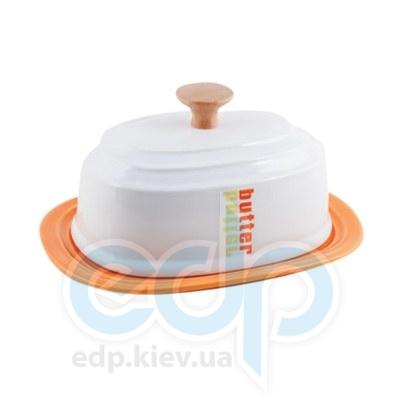 Maestro (посуда) Maestro - Масленка керамика (МР20033-45)
