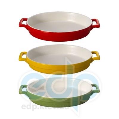 Maestro (посуда) Maestro - Противень керамический овальный 36x23x5 (МР21006-42)