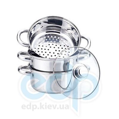 Maestro (посуда) Maestro - Пароварка 18см (МР2900-18)