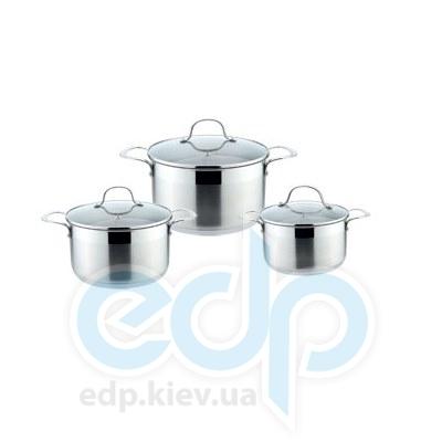 Maestro (посуда) Maestro - Набор посуды 6пр. (МР3505-6M)
