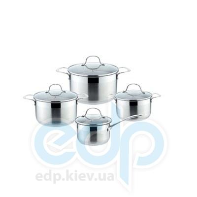 Maestro (посуда) Maestro - Набор посуды 8пр. (МР3505-8L)
