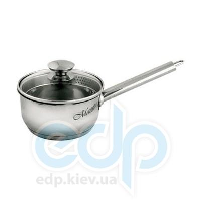 Maestro (посуда) Maestro - Ковш 14см. 1.07л (МР3510-14S)