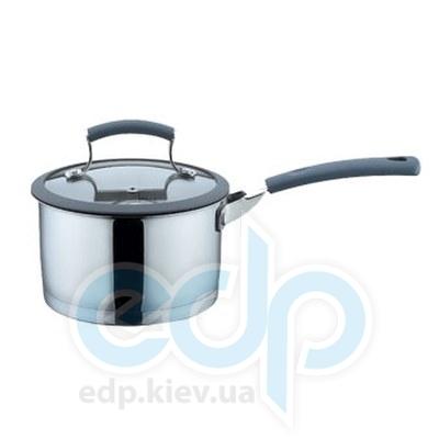 Maestro (посуда) Maestro - Ковш 16см. 1.5 л силик. ручка (МР3513-16S)