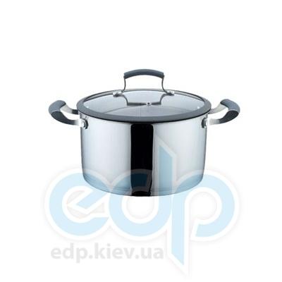 Maestro (посуда) Maestro - Кастрюля 24см силик. ручки (МР3513-24)